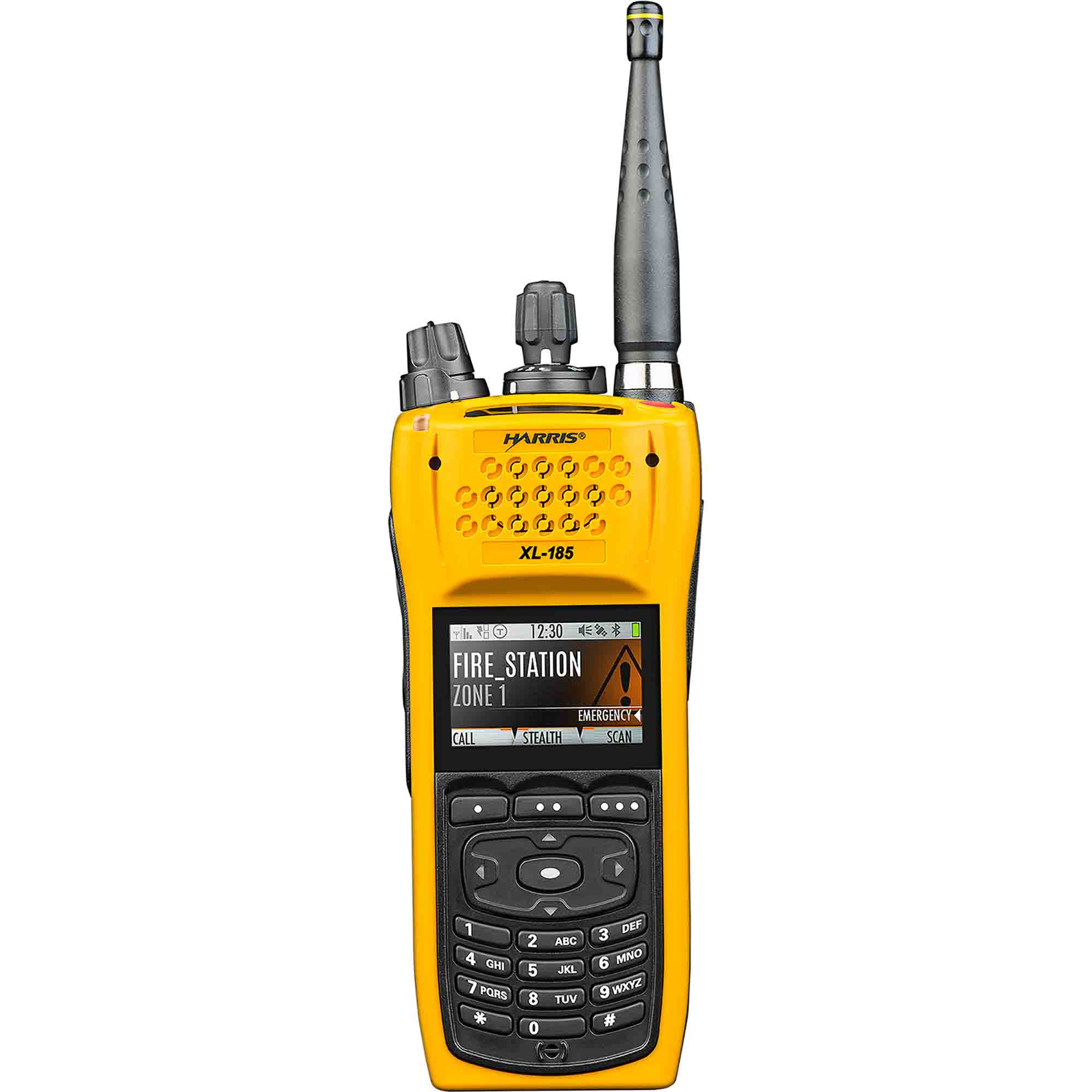 XL-185P Single-Band Portable Radio