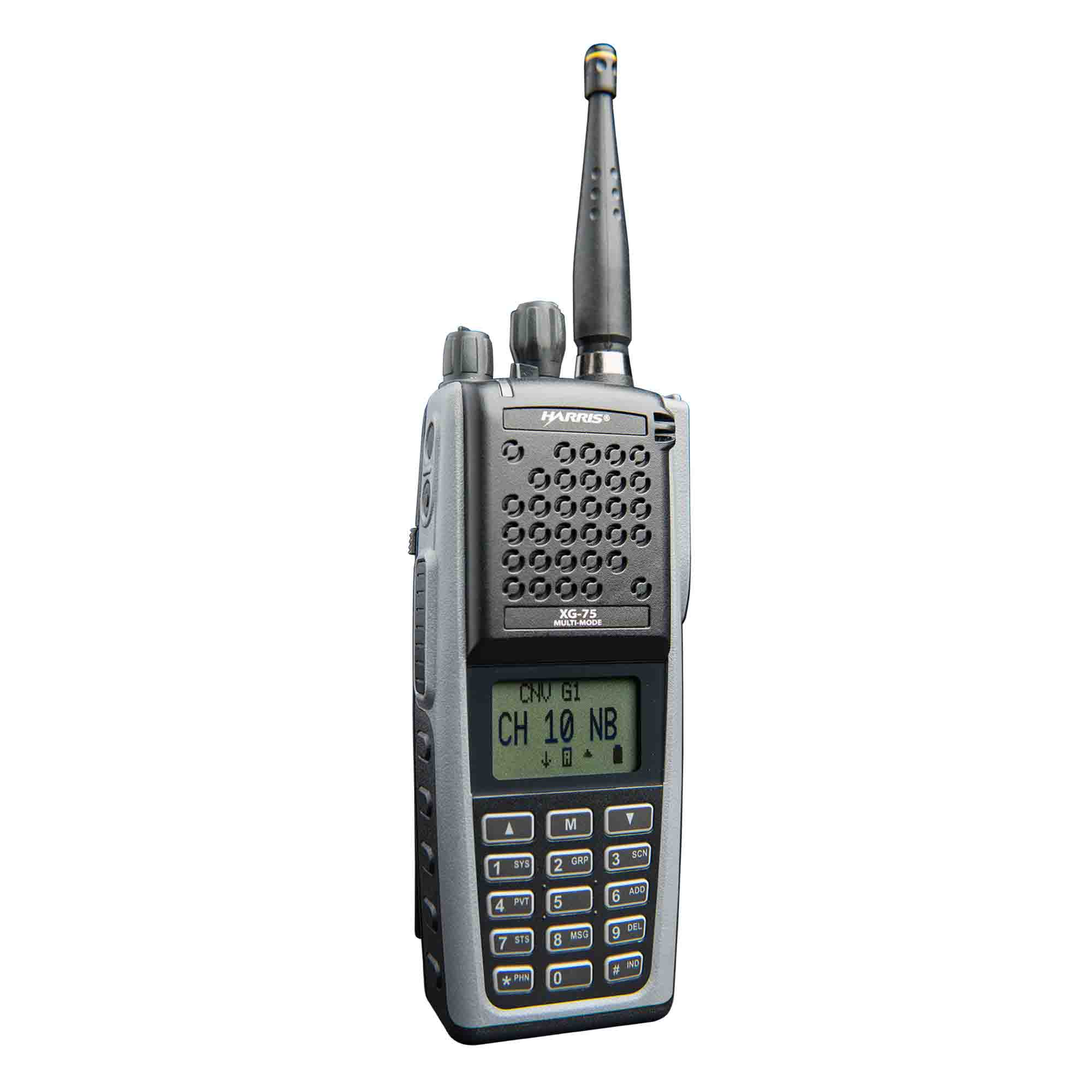 XG-75P Two Way Portable Radio